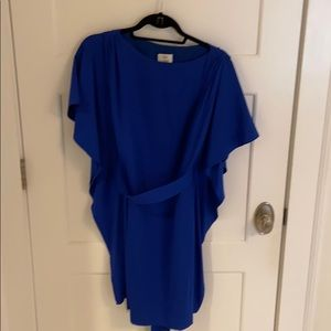 Size chin for laggy boutique dress